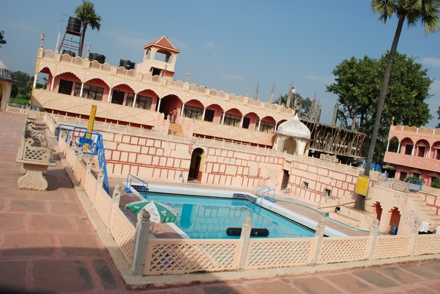 Dhola ri dhani hyderabad use coupon code festive for Resorts with private swimming pool in hyderabad