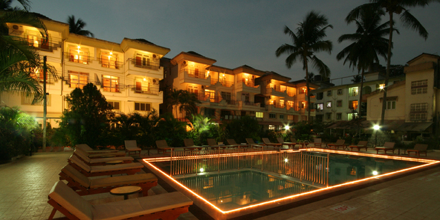 So My Resort, Goa. Room rates, Reviews & DEALS