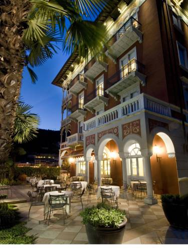 Hotel Adria & Resort, Toscolano Maderno. Use Coupon Code HOTELS ...