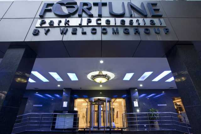 Fortune Park Jp Celestial Bangalore Room Rates Reviews