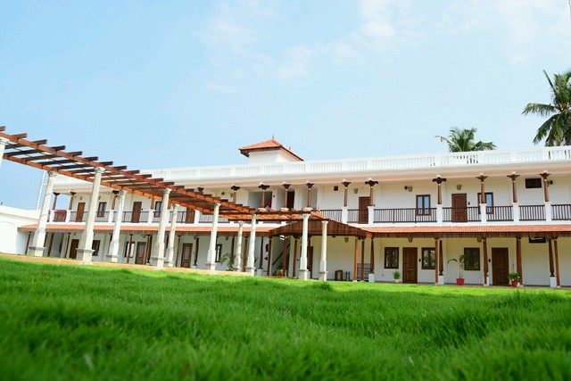 Rkn Beach Resort Pondicherry Use Coupon Code Hotels