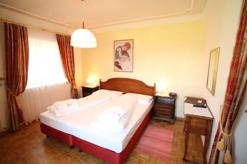 Hotel Bagni Di Salomone - Bad Salomonsbrunn, A 3 star rated hotel ...