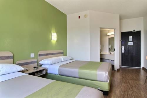 Motel 6 Albuquerque North, Albuquerque. Use Coupon Code >> STAYINTL ...