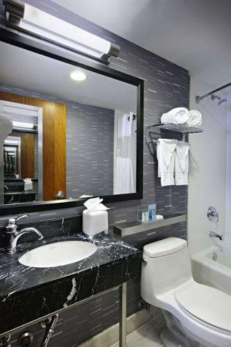 guest room - Hampton Inn Madison Square Garden