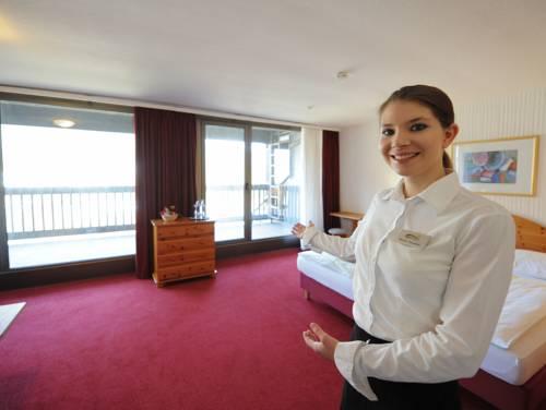 Hotel Bad Herrenalb Best Western