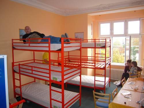 Happygolucky Hotel Hostel Berlin