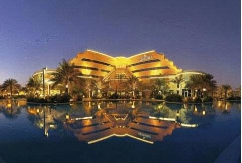Movenpick Hotel Bahrain A 5 Star Rated In Manama Cleartrip