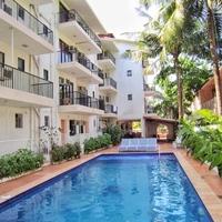 Rahi Coral Beach Resort Goa Room Rates Reviews Deals