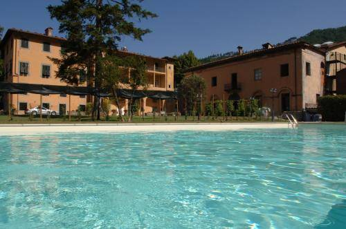 Park Hotel Regina, Bagni Di Lucca. Use Coupon Code >> STAYINTL ...