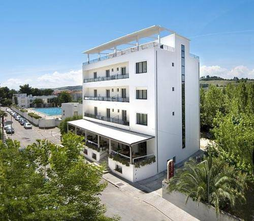 Hotel atlantic senigallia use coupon code stayintl - Hotel international senigallia ...