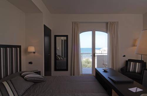 Hotel Terrazza Marconi, Senigallia. Use Coupon Code HOTELS & Get 10 ...