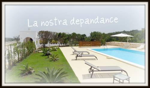 La Terrazza Del Quadrifoglio, Cisternino. Use Coupon Code HOTELS ...