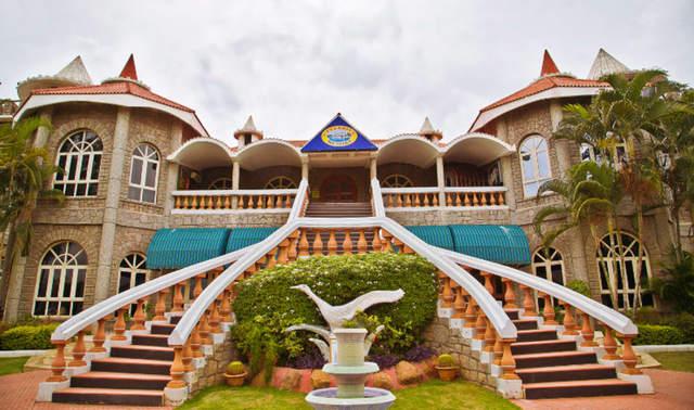 Celebrity Boutique Hotel - PARTY VENUES IN HYDERABAD
