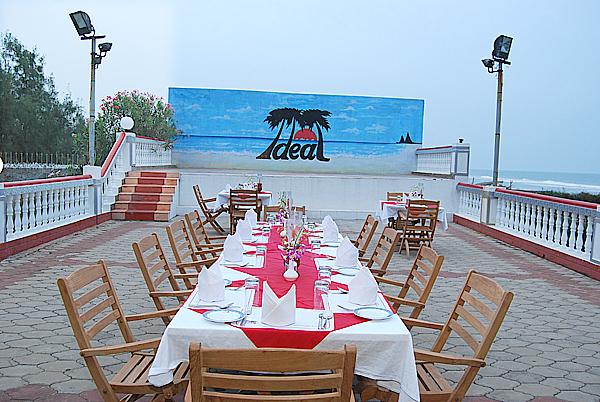 Ideal Beach Resort Mahabalipuram Use Coupon Code Gt Gt Festive