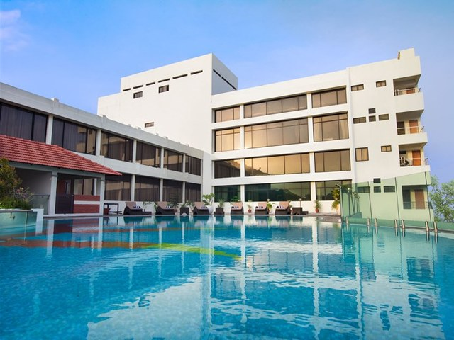 The Sunway Manor Pondicherry Use Coupon Code Bestbuy