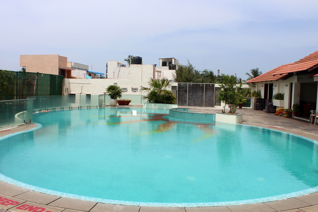 The sunway manor pondicherry use coupon code festive Budget hotels in pondicherry with swimming pool