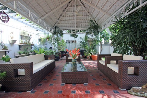 Terrace gardens bangalore use coupon code hotel for Terrace restaurants in bangalore