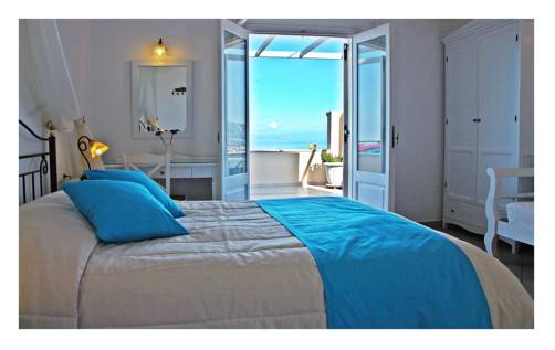 Reverie Traditional Apartments, Firostefani. Use Coupon >>STAYINTL ...