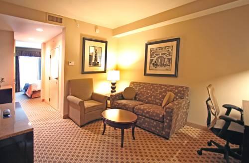 4147866 - Hilton Garden Inn Blue Ash