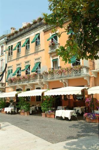 Hotel Benaco Salò, Salo. Use Coupon Code >> STAYINTL << Get ₹ 2,000 ...