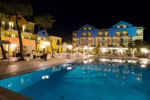Hotel Parco Dei Principi, Grottammare. Use Coupon Code >> STAYINTL ...