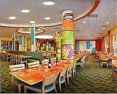 Nickelodeon Suites Resort Lake Buena Vista Use Coupon