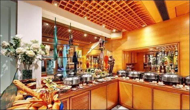 The_ambassdor_pune_restaurant
