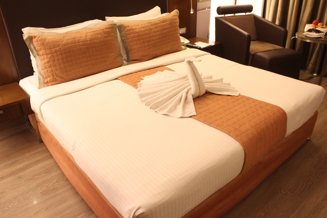 e676f2172e4 St Laurn Business Hotel, Pune. Room rates, Reviews & DEALS