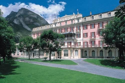 Grand Hotel Bagni Nuovi, Bormio. Use Coupon >> STAYINTL << Get ...