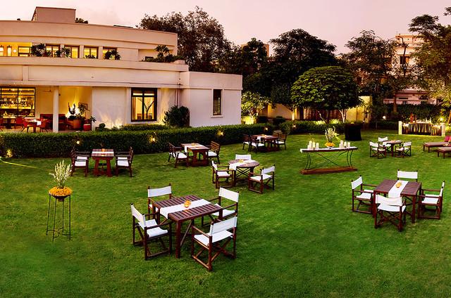 The Manor Hotel New Delhi