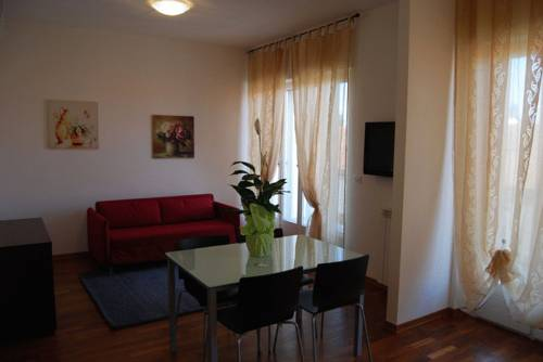 Residence Le Terrazze, Trieste. Use Coupon >> STAYINTL << Get ...