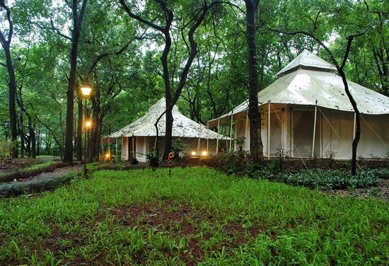 Tent Accommodation & Dudhsagar Spa Resort Goa. Use Coupon Code u003eu003e HOTEL u003cu003c Get ...
