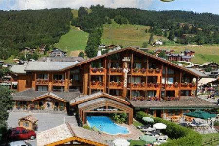 Le Nagano Les Gets Use Coupon Code HOTELS Get OFF - Hotel alpina les gets