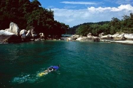 Pangkor Island Beach Resort, Pangkor Island | Reviews ...