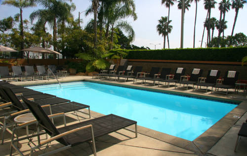 Marina Del Rey Marriott Los Angeles Use Coupon Code Hotels Get