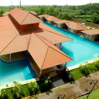 5 Star 4 0 Of Saj Earth Resort Cochin International Airport