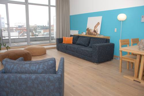 Coco Mat Matras : Apartments coco mat antwerp reviews photos room rates