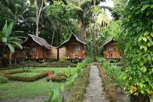 Nipa Hut Village Loboc Reviews Photos Room Rates