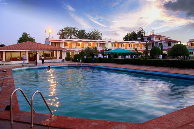Udaipur Hotels 3 Star Rupis Resort, Udaipur....