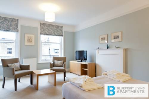 Blueprint living apartments doughty street london use coupon 42986627 malvernweather Gallery