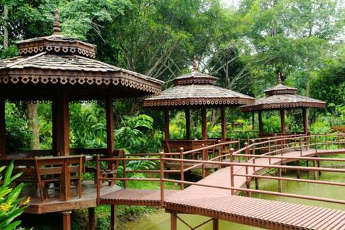 Tao Garden Health Spa & Resort Chiangmai, Doi Saket. Use Coupon Code ...