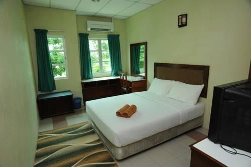 Arwana Inn Tok Bali Pasir Puteh Use Coupon STAYINTL Get