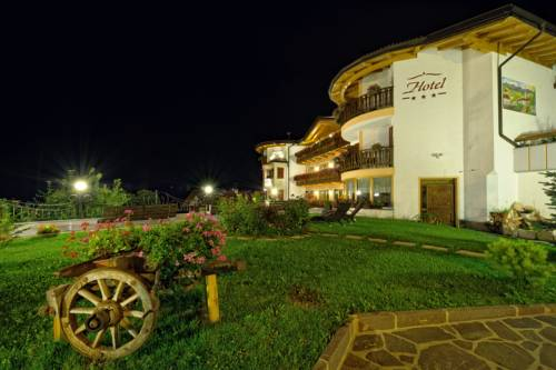 Blumen Hotel Bel Soggiorno, Malosco. Use Coupon Code >> STAYINTL ...