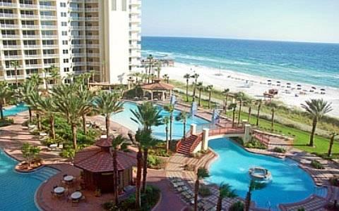 Panama City Beach Hotels >> Shores Of Panama By Oaseas Resorts Panama City Reviews