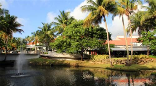 5072466 - Wyndham Garden Palmas Del Mar