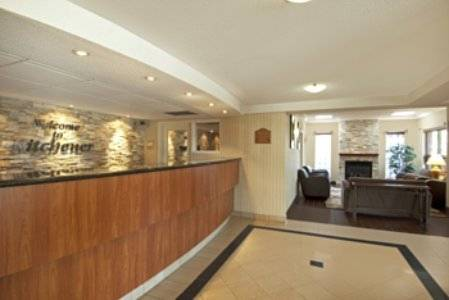 Best Western PLUS Kitchener Hotel, Kitchener. Use Coupon Code ...