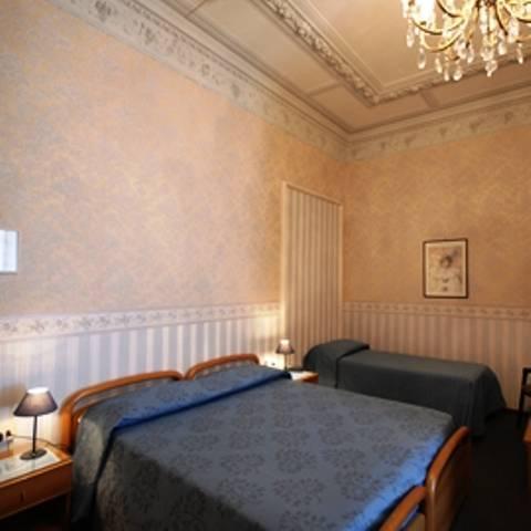 Hotel Bel Soggiorno, Genoa. Use Coupon Code HOTELS & Get 10% OFF.