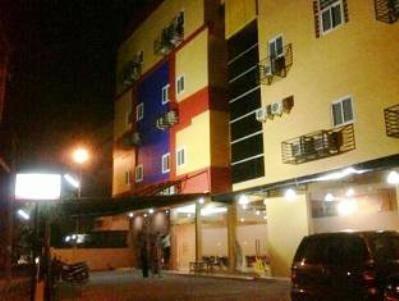 Hl Days Inn Medan Reviews Photos Room Rates