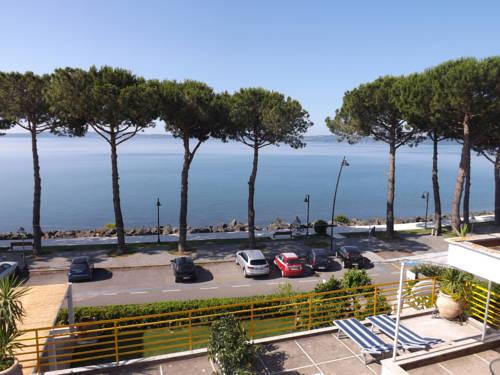 B&B La Terrazza Sul Lago, Trevignano Romano. Use Coupon >> STAYINTL ...