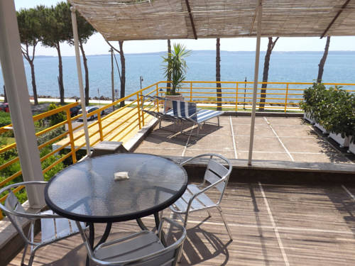 B&B La Terrazza Sul Lago, Trevignano Romano. Use Coupon Code HOTELS ...